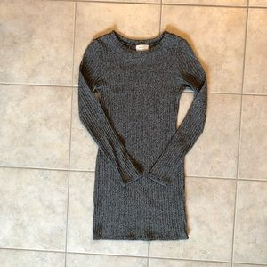 Size Small Everly Sweater Dress